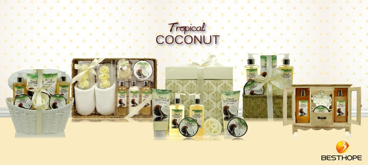 Coconut Set