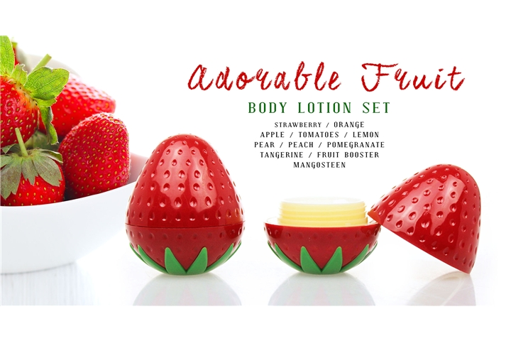 Fruit single bottle Set
